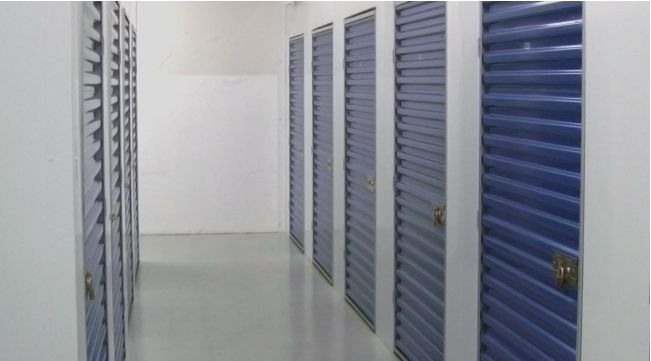 Convenient Self Storage In Wappingers Falls, NY!